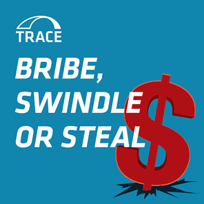 Bribe, Swindle, or Steal Podcast