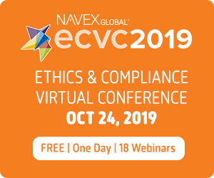ethics and compliance virtual conference
